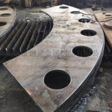 钢板数控火焰切割厚板切割钢板切割