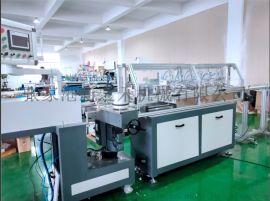 纸吸管机专业生产纸吸管机 纸吸管成套设备