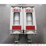 防爆探测器 防爆对射仪 管廊专用探测仪