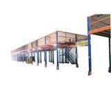博罗货仓一体式平台货架,博罗货架厂