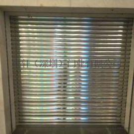 零售伸缩门,防火门,不锈钢网闸,水晶门,扣板门