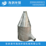 注塑機配件上料機集塵器吸料器集塵鬥 空氣粉塵過濾器旋風集塵器