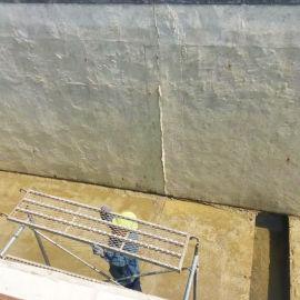 长沙市混凝土水池地板缝漏水堵漏方案