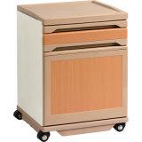 SKS008 便捷可移动ABS床头柜 储物柜