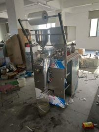 全自动膏体辣椒油酱料封口机 加工定制2头灌装机械