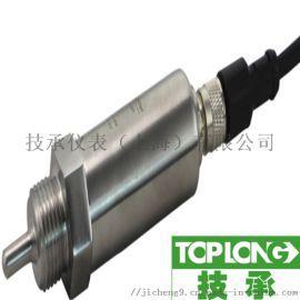 航插式PT100铂热电阻-6302A型