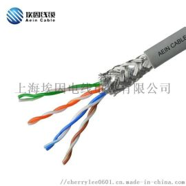 对绞  电缆Li2YCY-PIMF