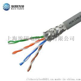 對絞  電纜Li2YCY-PIMF