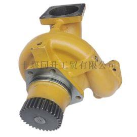 康明斯挖机发动机配件QSK23水泵4096429