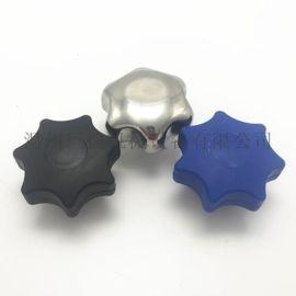 不锈钢m12梅花手轮 人孔手轮 过滤器手轮