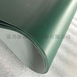 PVC绿色输送带, 输送皮带, 环形输送带