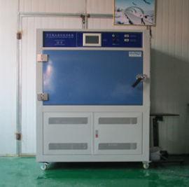 爱佩科技 AP-UV 紫外光照射试验箱