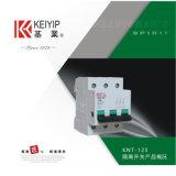 KNT-125隔离开关 隔断开关 基业小型隔离开关