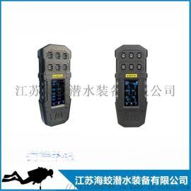 S318便携式  一气体报 仪 全中文彩色液晶显示