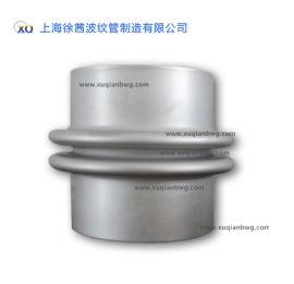 不锈钢波纹管元件 304弹性元件 真空波纹管