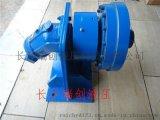 钢包回转台事故驱动装置液压离合器YML40/50