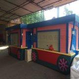 广州时景时尚移动售 车, 承接移动售 车造型美观