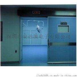 四川医用平开门厂家 静音好防撞击医用平开门