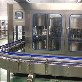 苏州饮料机械厂家直销纯净水灌装生产线