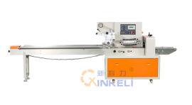 KL-250B枕式包装机械 电视空调遥控器包装设备