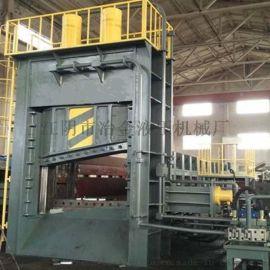 江阴大型龙门式液压剪切机