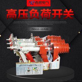 FKN12-12D/630-20复合开关