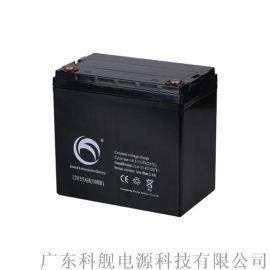 铅酸蓄电池12V55AH