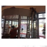 ADK惠州自動門安裝 專業安裝維修惠州自動門安裝