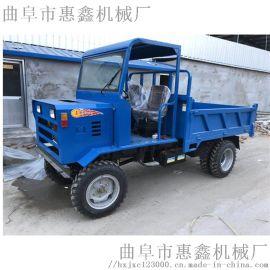大马力拖拉机矿用四不像柴油农用四轮车