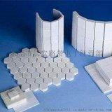 加工定製99氧化鋁陶瓷塊 精密工業陶瓷軸承