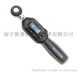 WIZTANK高精度数显扭力扳手 WS系列扭矩扳手