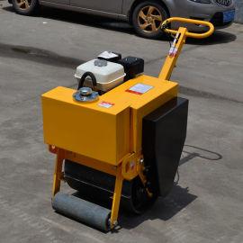 小型压路机 小型座驾式压路机 双钢轮振动压路机