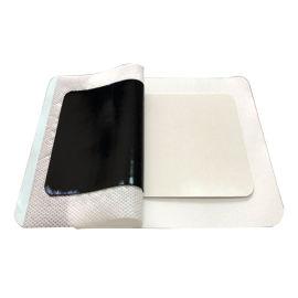 医用冷敷贴,黑膏药型代加工,黑膏药折叠膏批量生产