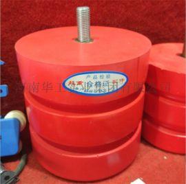 JHQ-C-7聚氨酯缓冲器 125*100法兰盘式