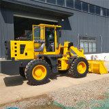 四缸無級變速氣剎裝載機 自動擋建築工地鏟裝砂石用