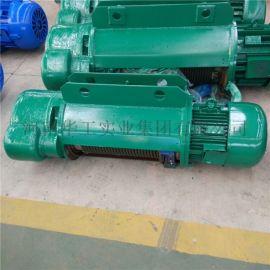 亚重CD1型1t电动葫芦 电动葫芦跑车电机