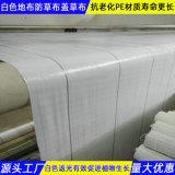 白色防草布青海生产加工