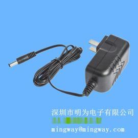 12W开关电源 网络通信AC-DC电源适配器