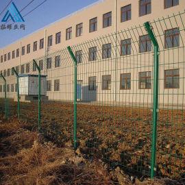 光伏电站防护网/厂区隔离围栏网