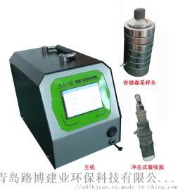 六级筛孔撞击式空气气溶胶采样器 生产厂家