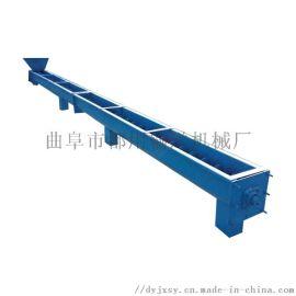 多功能上料机 粉料螺旋输送机 都用机械升降可调型螺