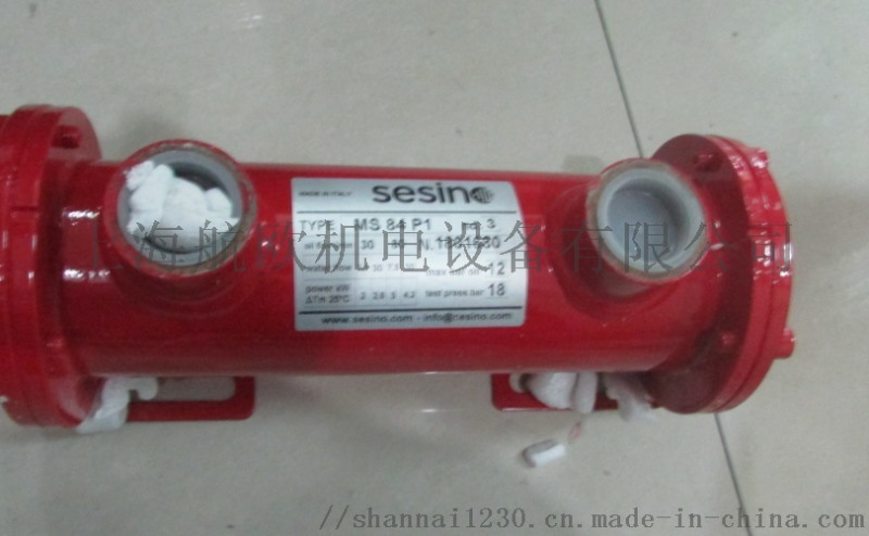 Sesino风冷却器意大利SESINO冷却器