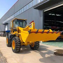 养殖场用小型铲车 935型装载机 多功能建筑装载机