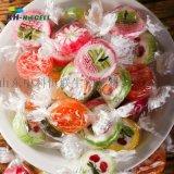 糖果包裝用透明纖維素膜(玻璃紙)
