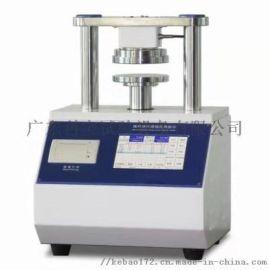纸与纸板压缩强度试验机 触摸屏式边压试验机