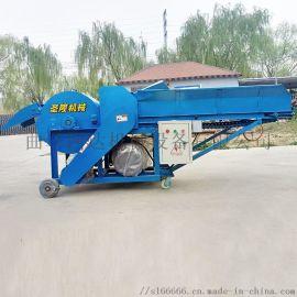 养殖专用秸秆揉丝机,秸秆  粉碎揉丝机,家用揉丝机