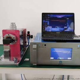 金合能超声波金属焊接设备  电池极耳焊接机  电池转镍机