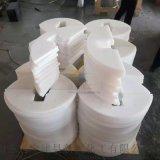 定做螺旋输送机高分子耐磨刮板工厂