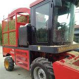 圣隆玉米青储机,自走式青饲料收获机厂家