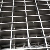 石家莊鍍鋅鋼格板廠家供應於平臺,樓梯